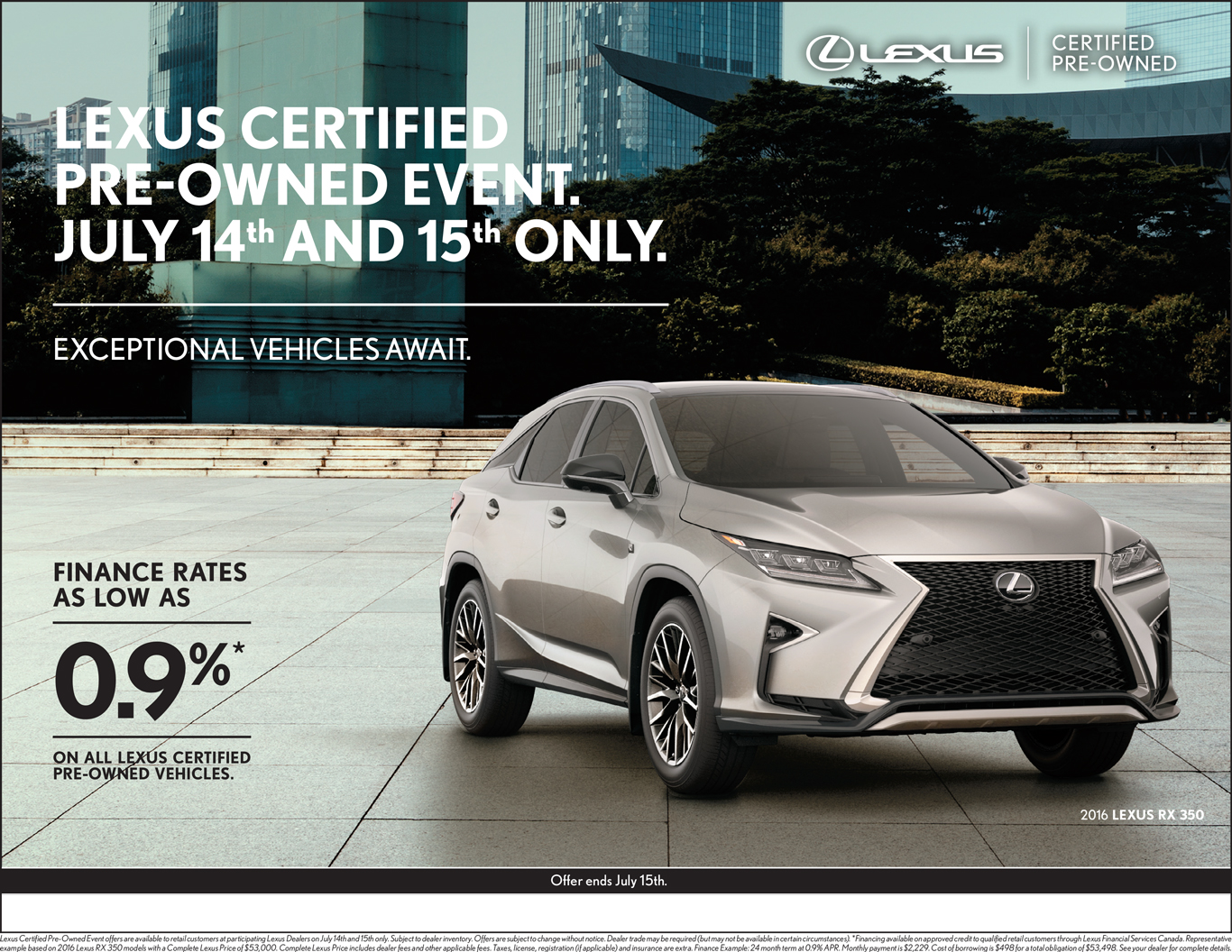 of lexus inventory owned richmond view pre certified new dealership hill htm in on vehicles used