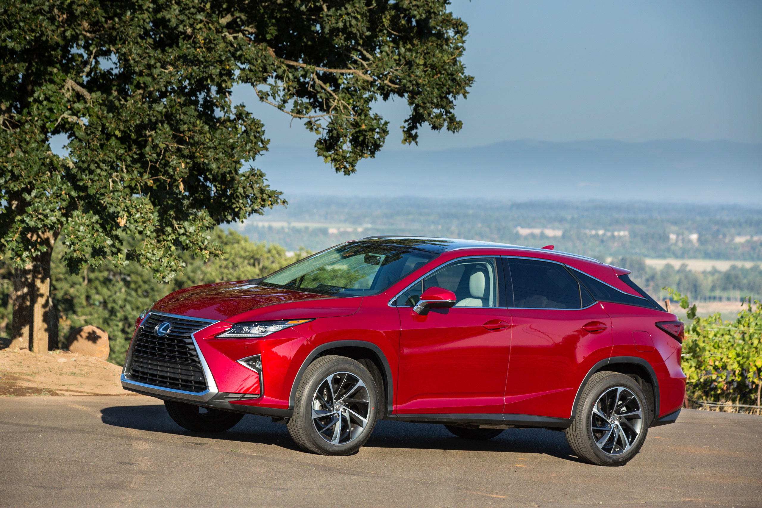 suvs future out the features rx sale is we of hybrid suv find for drives review drive to lexus