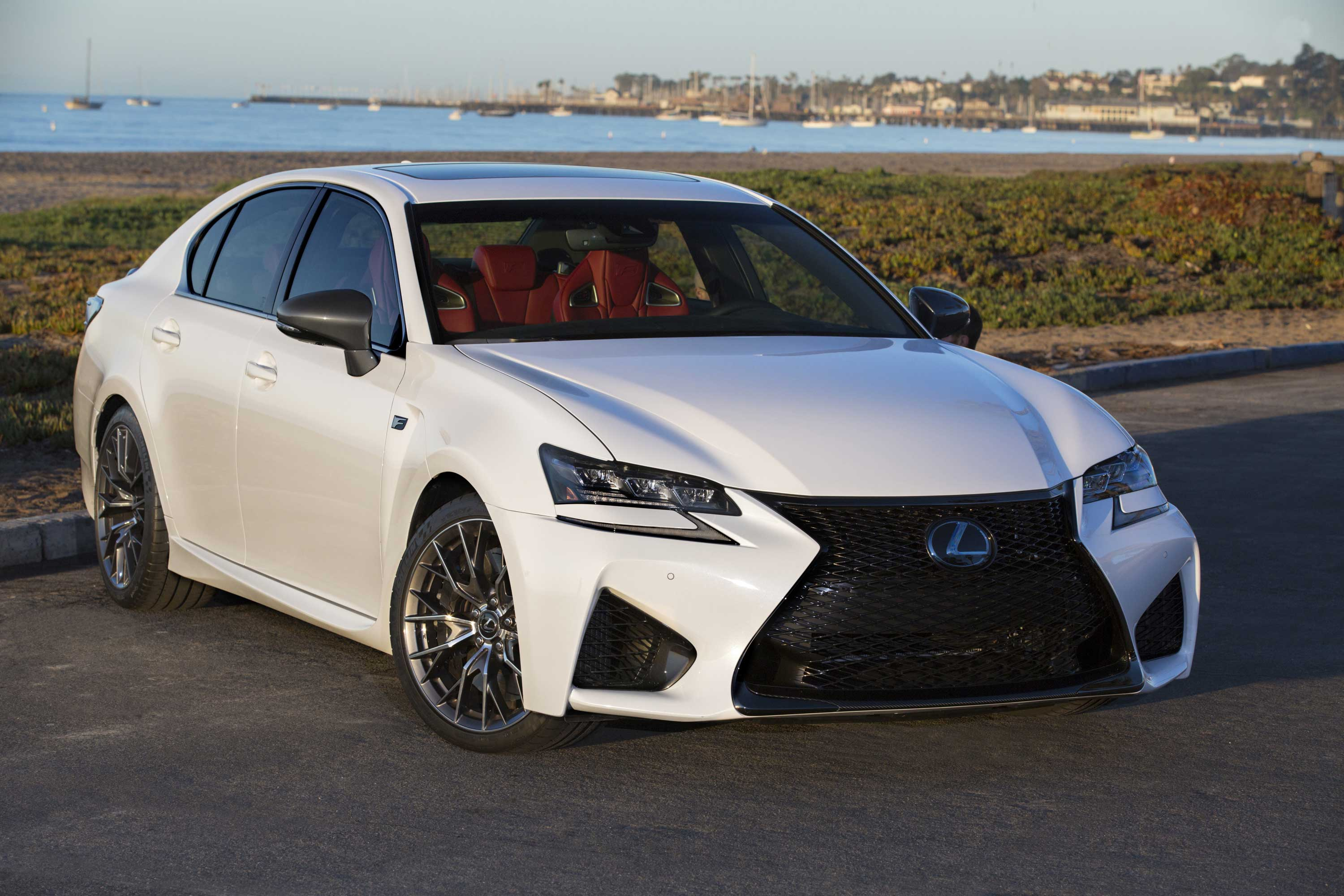 f review lexus fresh sale used sport of savings gs from for best