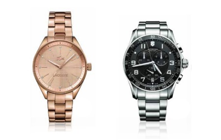 Lexus Watches