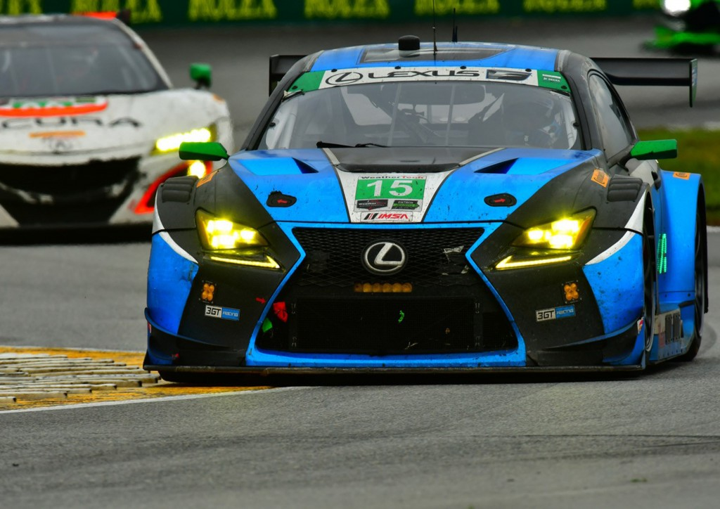 Lexus Motorsport