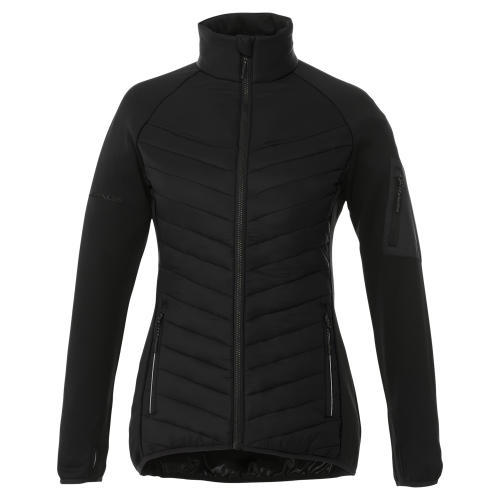 Hybrid Insulated Jacket Ladies