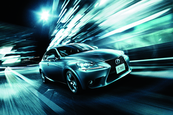 Are Lexus Reliable Cars?