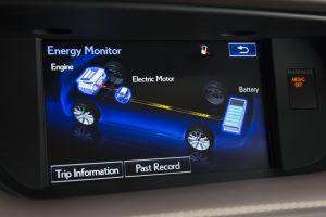 Lexus Hybrid Batteries