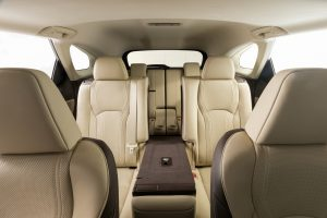 Lexus RX L Seven-Seater