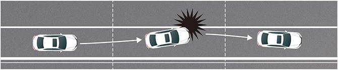 Lane Departure Alert