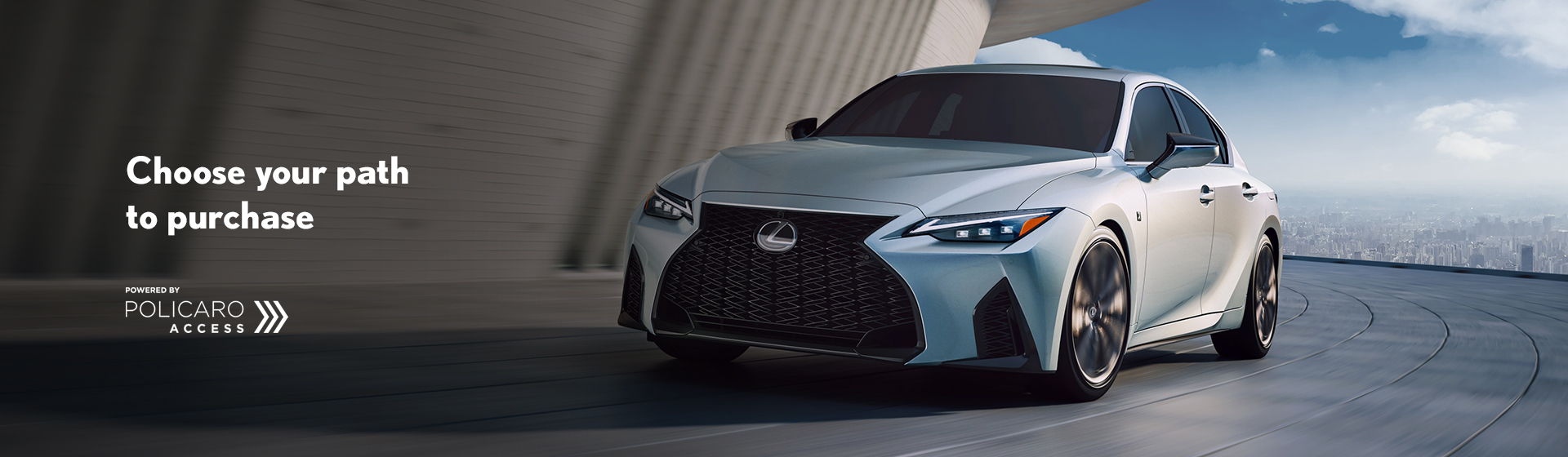 Northwest Lexus Enhanced Sales & Delivery Experience